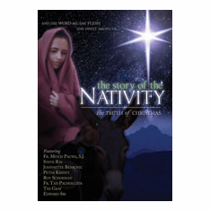 THE STORY OF THE NATIVITY - DOCUMENTARY