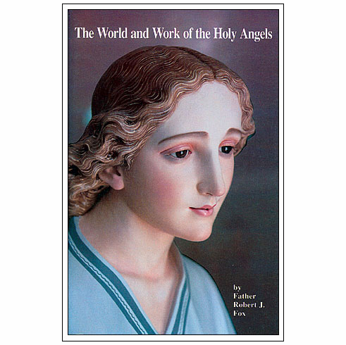 THE WORLD AND WORK OF THE HOLY ANGELS
