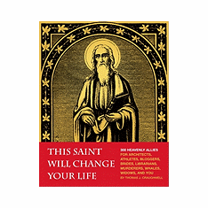 THIS SAINT WILL CHANGE YOUR LIFE