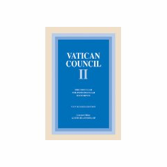 VATICAN COUNCIL II - VOL 1 CONCILIAR AND POST CONCILIAR DOCUMENTS