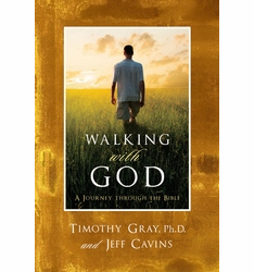 WALKING WITH GOD - A JOURNEY THROUGH THE BIBLE