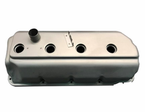 "426 Hemi ""Primer"" OE Valve Cover Set - (5 Left)"