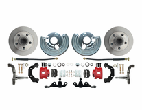 A Body Disc Brake Conversion Kits