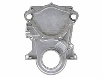 Mancini Aluminum Timing Cover