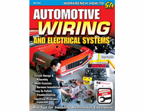 Automotive Wiring & Electrical Systems