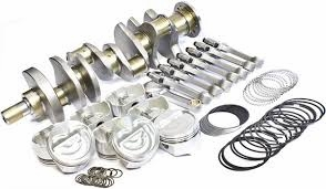 Big Block Chrysler Stroker Kits