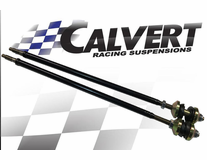Calvert Racing Chromoly Front Suspension Struts