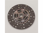 Centerforce Clutch Disc - (1 Left)