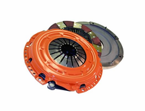 Centerforce Dual Friction Clutches