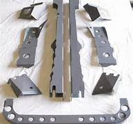 Chassis Stiffening Kits