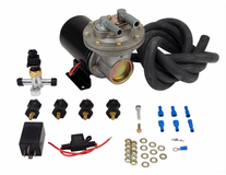 Comp Cams Electric Vacuum Pump Kit