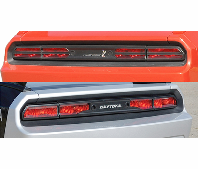 Daytona Tail Light Overlay  - image1