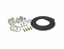 Derale Engine Oil Filter Relocation Kit