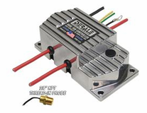 Derale High-Amperage Adjustable Fan Controller
