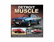 Factory Lightweights & Purpose-Built Muscle Cars