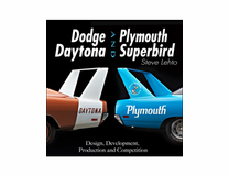 Dodge Daytona and Plymouth Superbird Design