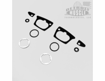 Door Handle & Lock Gaskets