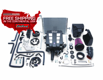 Edelbrock E-Force Competition Supercharger Kit