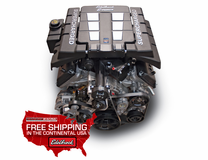 Edelbrock E-Force Supercharger Kit