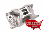 Edelbrock Performer RPM Air-Gap Intake Manifold