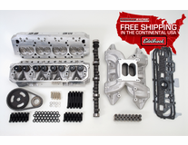 Edelbrock Power Package Top-End Kit