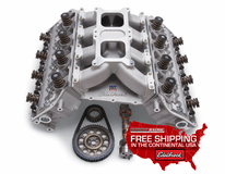 Edelbrock Total Power Package Top End Kits
