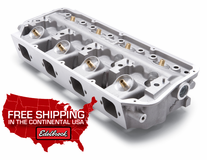 Edelbrock Victor Jr. CNC Chrysler Cylinder Head