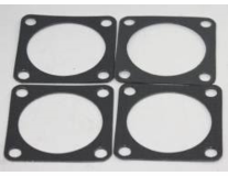 Exhaust Pipe Header Cap Gasket Set