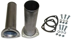 Exhaust System / Header Adapters