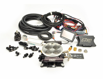 EZ-EFI Self-Tuning Fuel Injection System