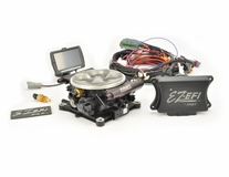EZ-EFI Self-Tuning Fuel Injection Systems