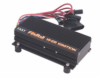 FAST HI-6R CD Ignition W/Rev Limiter