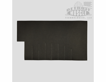 Fuel Gas Tank Pad Insulation - .070""