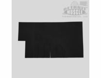 Fuel Gas Tank Pad Insulation - .250""