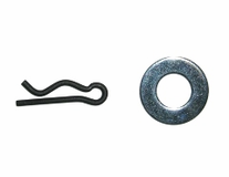 Hairpin & Washer Set