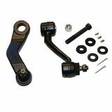 Hotchkiss 66-76 Mopar Quick 12:1 Ratio Pitman /Idler Steering Arm