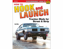 How to Hook & Launch