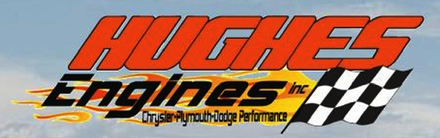 Hughes Engines