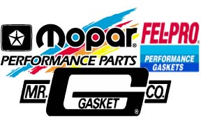 Intake Gaskets Sets