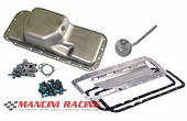 Mancini A-Body Oil Pan Power Package