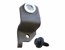 Mancini Racing Torque Shaft Frame Bracket