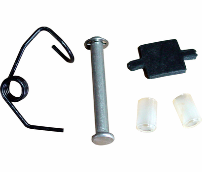 Mancini Racing Accelerator Pad Installation Kit