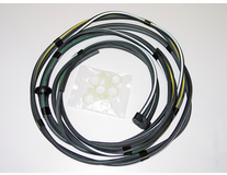 Mancini Racing Air Grabber Hose Kit