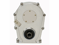 Mancini Racing Billet Timing Cover