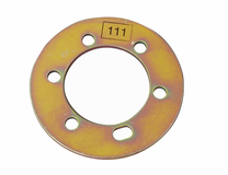 Mancini Racing Crankshaft Pulley Spacer