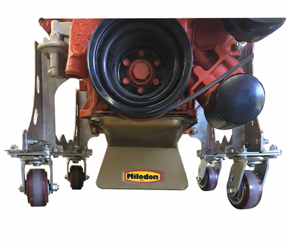 Mancini Racing Engine Dolly w/Swivel Casters - image2