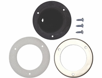 Mancini Racing Gearshift Control Boot & Gasket Kit