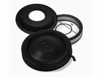 "Mancini Racing ""Low Pro"" Air Cleaner"