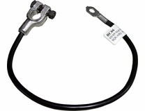 Mancini Racing Negative Battery Cable