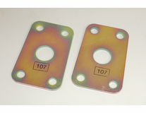 Mancini Racing Reinforcement Plates